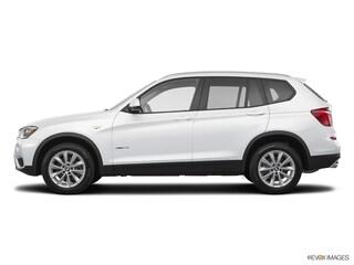 2017 BMW X3 xDrive28i SAV ann arbor mi