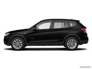 Used 2017 BMW X3 xDrive28i Premium & Driver Assistance Packages SAV in Temecula, CA