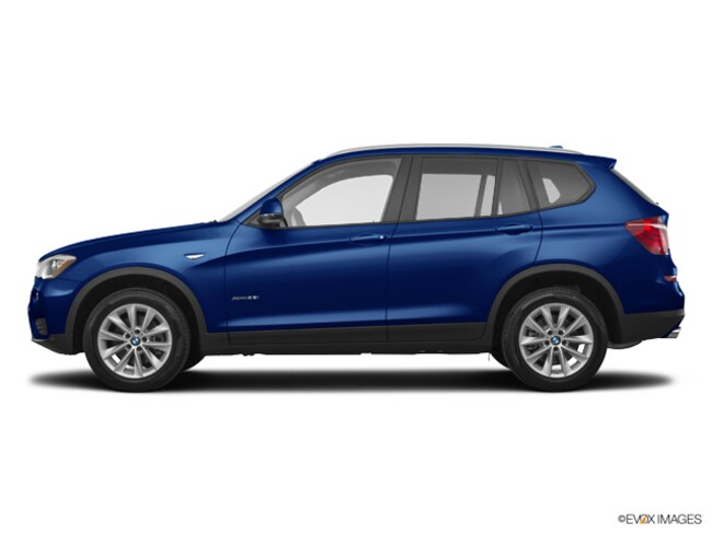 Used 2017 BMW X3 xDrive28i SAV in Watertown, CT