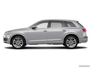 2017 Audi Q7 Premium Plus AWD SUV