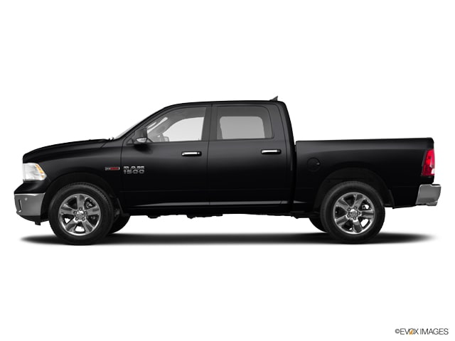 2016 Ram 1500 Lone Star Truck
