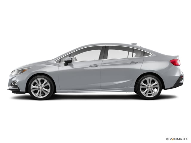 New 2017 Chevrolet Cruze Premier Sedan Buffalo NY