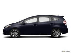 New 2017 Toyota Prius v Five Wagon 60111 in Burlington, NJ