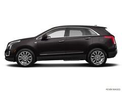 Used 2017 Cadillac XT5 Platinum AWD Platinum  SUV McAllen