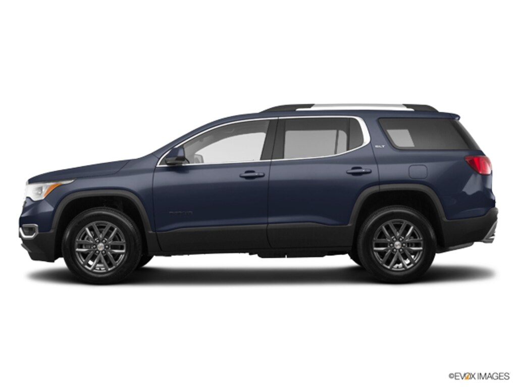Used 2017 GMC Acadia SLT-1 For Sale in Clarksville TN | Serving