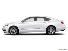 2017 Chevrolet Impala Premier Sedan