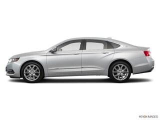 2017 Chevrolet Impala Premier w/2LZ Sedan