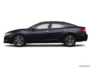 New 2017 Nissan Maxima 3.5 SL Sedan Ames, IA