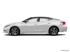 Certified pre-owned 2017 Nissan Maxima 3.5 Platinum Sedan for sale in Savannah, GA