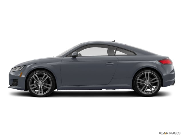 2017 Audi TT 2.0T Coupe