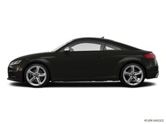 New 2017 Audi TTS 2.0T Coupe TRUC1AFV7H1021989 for sale in Latham, NY