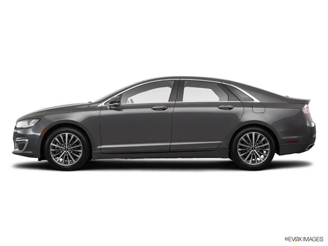 2017 Lincoln MKZ Hybrid Premiere Sedan