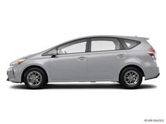 New 2017 Toyota Prius v 5-Door Four Wagon Boston, MA