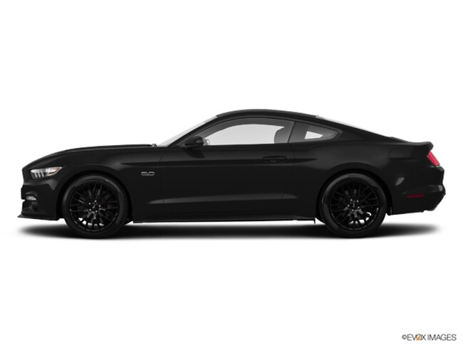 Used 2017 Ford Mustang GT Coupe for sale near Marin and the Bay Area
