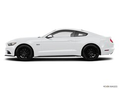 New 2017 Ford Mustang GT Coupe Lamesa