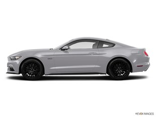 2017 Ford Mustang Prem Coupe