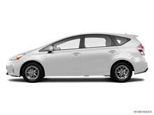 2017 Toyota Prius v Three (Natl) Wagon
