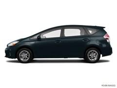 New 2017 Toyota Prius v Three Wagon Boston, MA