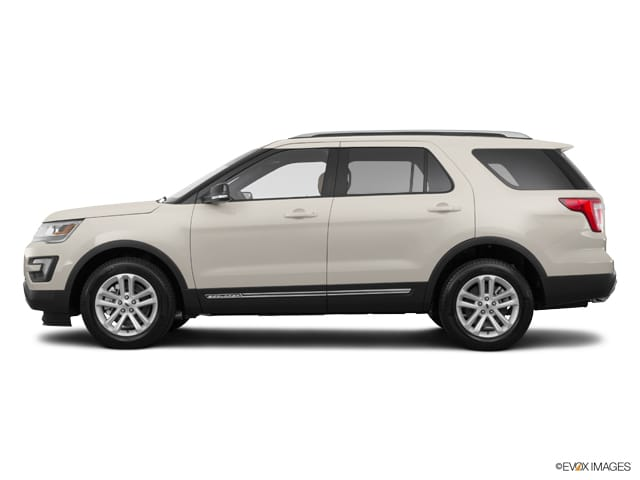 2017 Ford Explorer XLT Used Cars in Gallipolis OH 45631  sc 1 st  CarGurus & 2017 / 2018 Ford Explorer for Sale in Charleston WV - CarGurus markmcfarlin.com