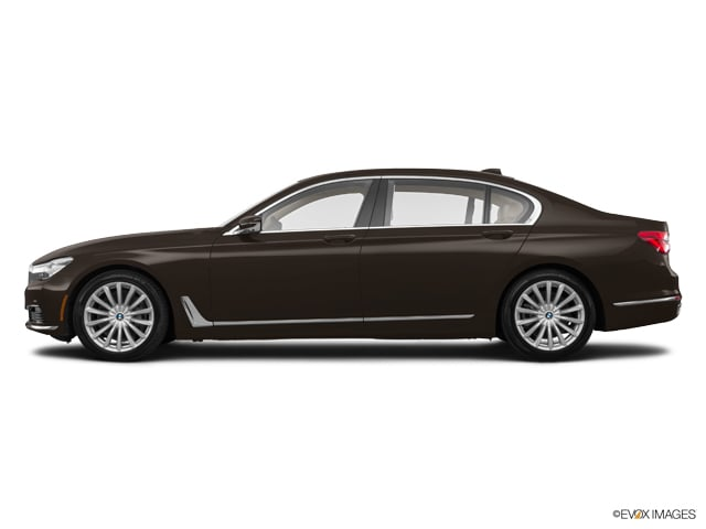 New 2017 BMW 740i xDrive Sedan For Sale Plano TX