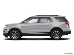 used 2017 Ford Explorer Platinum AWD Platinum  SUV 1FM5K8HT7HGC64392 for sale yonkers