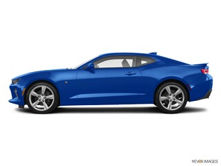 New 2017 Chevrolet Camaro 2SS Coupe H0154707 Danvers, MA