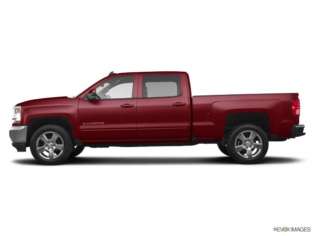 New 2017 Chevrolet Silverado 1500 LT Truck Crew Cab Buffalo NY