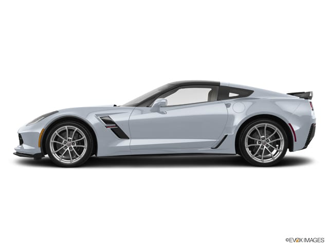 New 2017 Chevrolet Corvette Grand Sport Coupe Buffalo NY