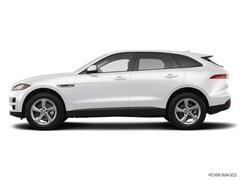2017 Jaguar F-PACE 35T Premium AWD 35t Premium  SUV