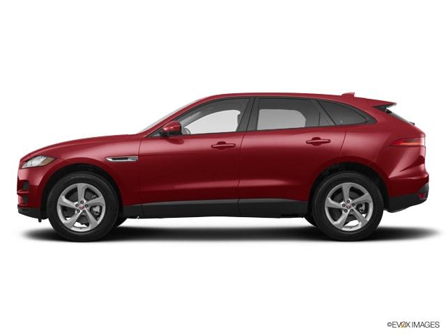 New 2017 Jaguar F-PACE 35t Premium SUV Buffalo NY
