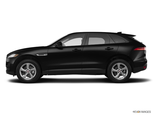 Pre-Owned 2017 Jaguar F-PACE 35t Premium SUV in Cerritos, CA