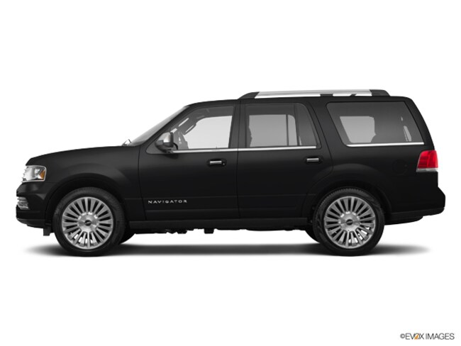 2017 Lincoln Navigator Reserve 4x2 Reserve