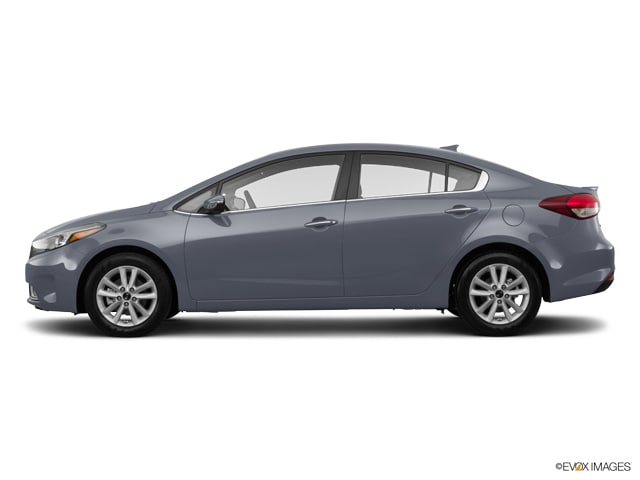 Featured new Kia vehicles 2017 Kia Forte S Sedan for sale near you in Philadelphia, PA