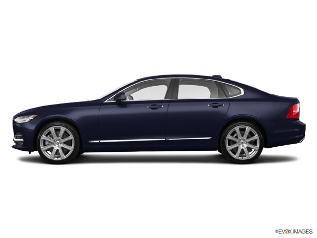 Used 2017 Volvo S90 T6 AWD Inscription Sedan Annapolis, MD