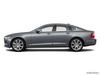 2017 Volvo S90 T6 AWD Inscription Sedan