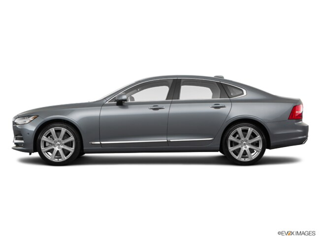 New 2017 Volvo S90 T6 AWD Inscription Sedan in Wakefield, MA