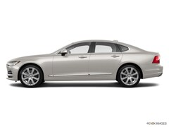 Used 2017 Volvo S90 T6 AWD Inscription Sedan YV1A22MLXH1000473 for Sale in Charlotte, NC at Volvo Cars Charlotte