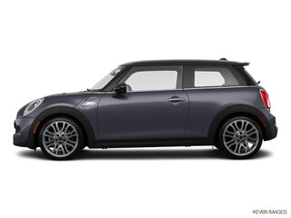 2017 MINI Cooper S Base Hatchback