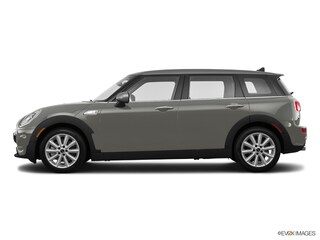 Certified Pre-Owned 2017 MINI Clubman Cooper S Wagon For Sale in Portland, OR