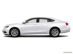 2017 Chevrolet Impala LT w/1LT Sedan for sale in Blue Ridge, GA