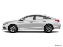 2017 Hyundai Sonata Limited Limited 2.4L
