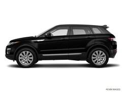 New Land Rover 2017 Land Rover Range Rover Evoque HSE SUV SALVR2BG0HH250586 in Dallas, TX