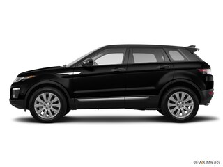 New 2017 Land Rover Range Rover Evoque HSE SUV LR7041 in Bedford, NH