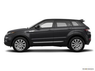 New 2017 Land Rover Range Rover Evoque HSE SUV LR704 in Bedford, NH