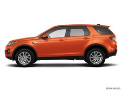 Used 2017 Land Rover Discovery Sport HSE SUV for sale in North Houston