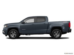 Used 2017 Chevrolet Colorado Z71 Truck for sale near Sacramento at Shingle Springs Subaru