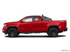 2017 Chevrolet Colorado Z71 Truck