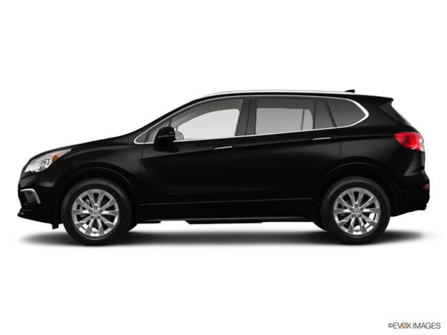 2017 Buick Envision Essence SUV