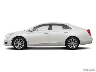 2017 CADILLAC XTS Luxury Sedan