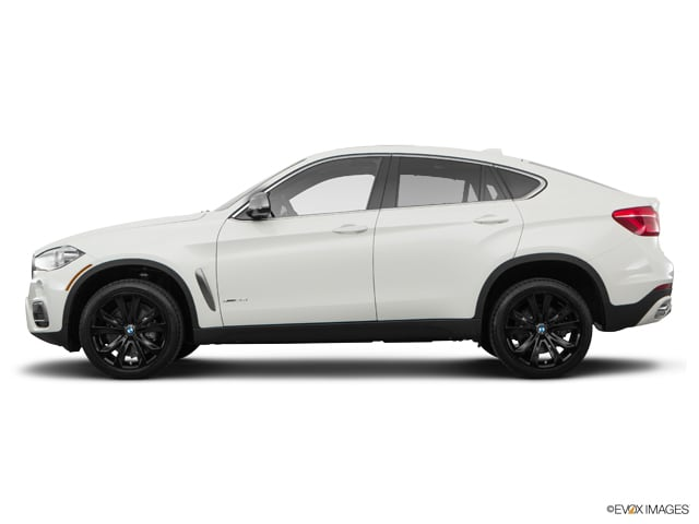 New 2017 BMW X6 xDrive35i SAV for sale in Morristown NJ